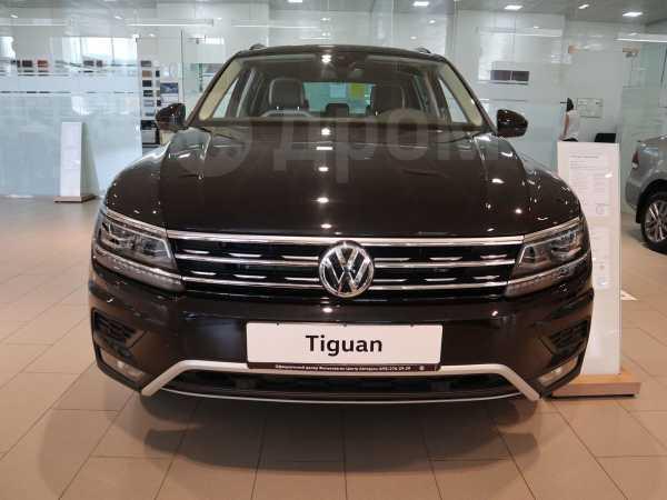 Volkswagen Tiguan, 2020 год, 2 444 100 руб.