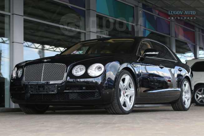 Bentley Flying Spur, 2014 год, 4 900 000 руб.