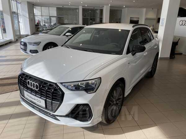 Audi Q3, 2019 год, 2 510 000 руб.