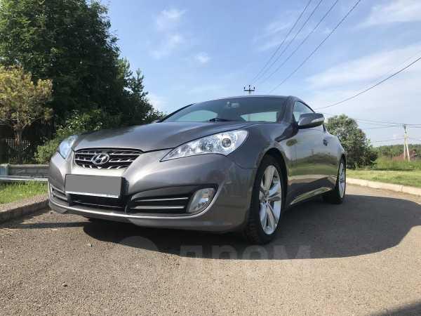 Hyundai Genesis, 2011 год, 730 000 руб.