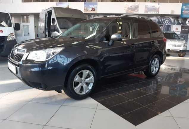 Subaru Forester, 2013 год, 845 000 руб.
