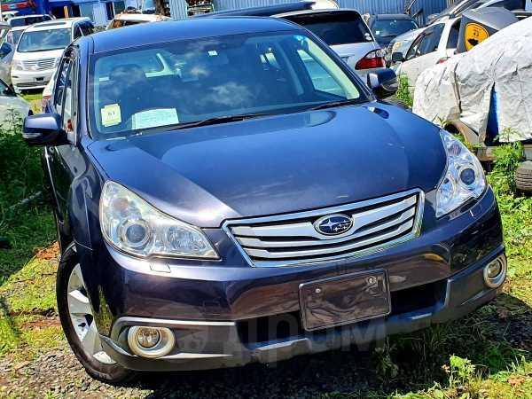 Subaru Outback, 2009 год, 330 000 руб.