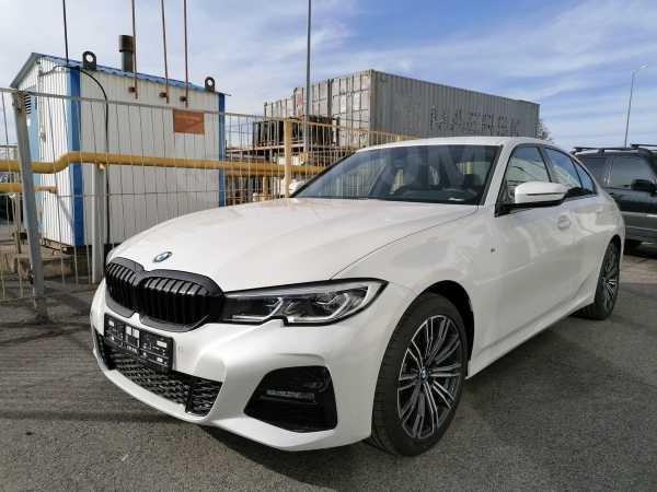 BMW 3-Series, 2020 год, 3 298 800 руб.
