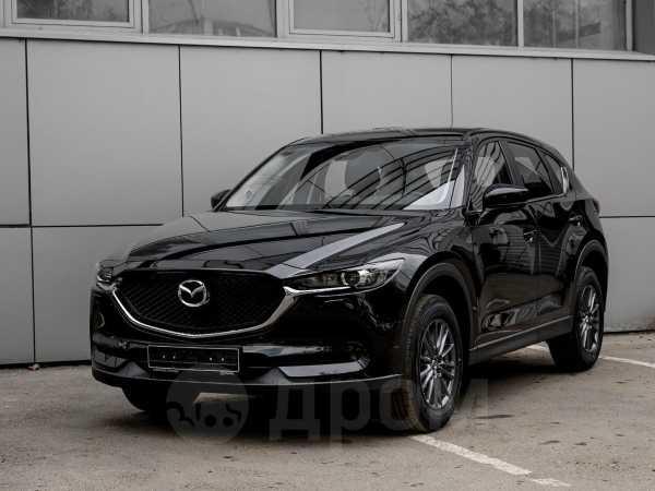 Mazda CX-5, 2020 год, 2 018 000 руб.