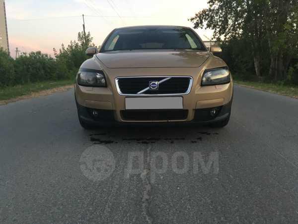 Volvo C30, 2007 год, 450 000 руб.