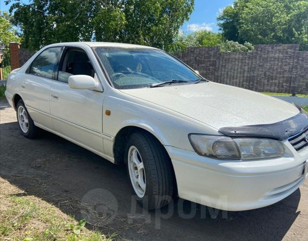 Toyota Camry, 1999 год, 256 000 руб.