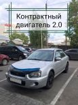 Subaru Impreza, 2003 год, 250 000 руб.