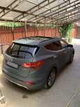 Hyundai Santa Fe, 2014 год, 870 000 руб.
