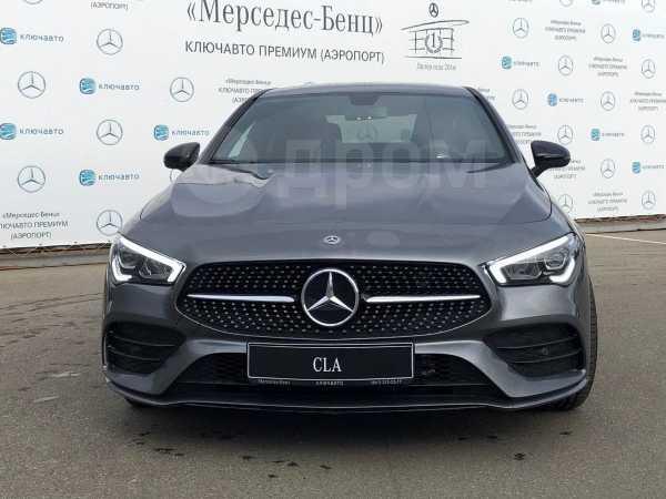 Mercedes-Benz CLA-Class, 2019 год, 2 430 000 руб.