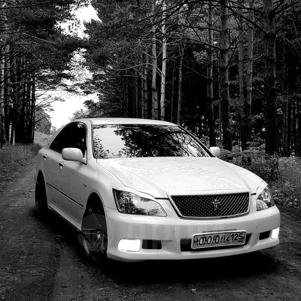 Toyota Crown, 2005 год, 360 000 руб.