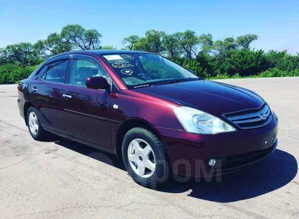 Toyota Allion, 2007 год, 675 000 руб.