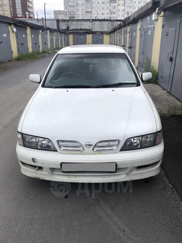 Nissan Primera, 1998 год, 110 000 руб.