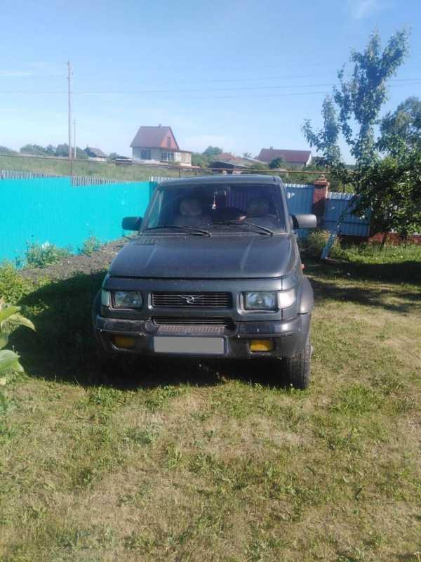 УАЗ Симбир, 2005 год, 180 000 руб.