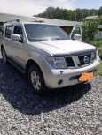 Nissan Pathfinder, 2007 год, 715 000 руб.