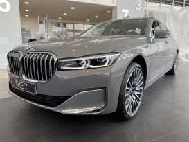 Красноярск BMW 7-Series 2019