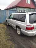 Subaru Forester, 2001 год, 335 000 руб.