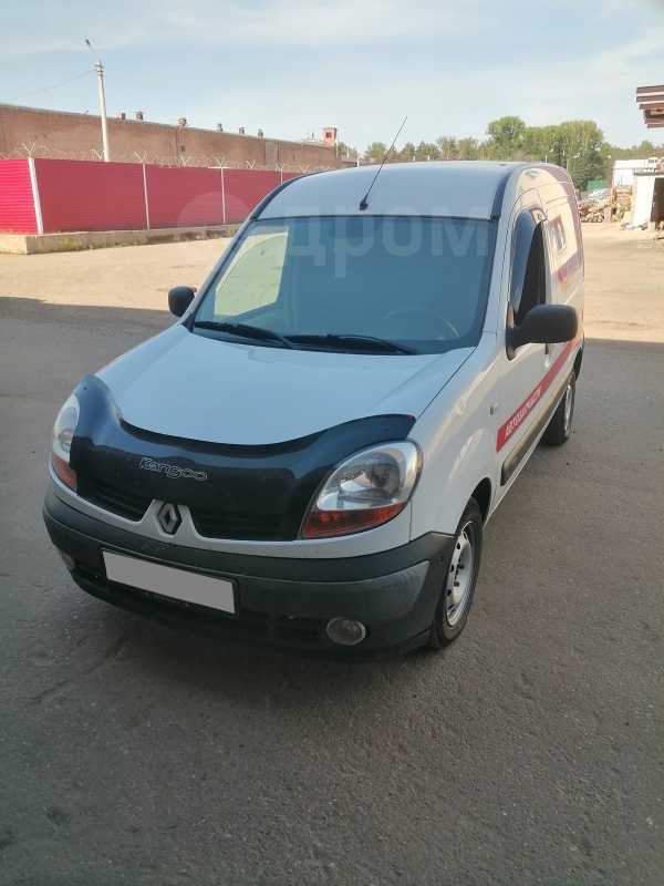 Renault Kangoo, 2008 год, 250 000 руб.