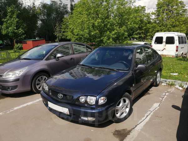 Toyota Corolla, 2000 год, 145 000 руб.