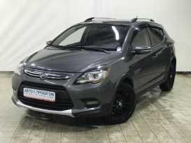 Новосибирск X50 2017