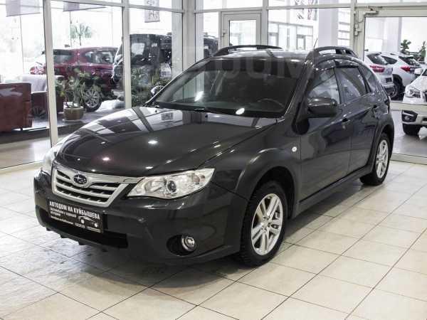 Subaru Impreza, 2011 год, 688 000 руб.