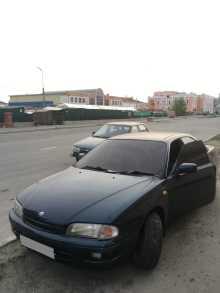 Шадринск Presea 1995
