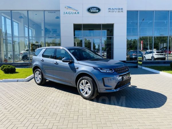 Land Rover Discovery Sport, 2020 год, 3 709 000 руб.