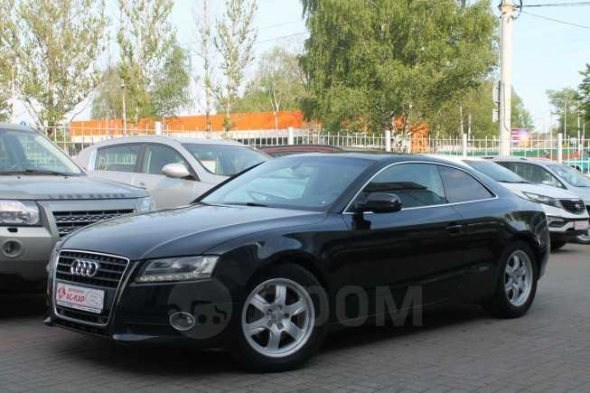 Audi A5, 2009 год, 570 500 руб.