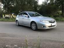 Челябинск Impreza 2010