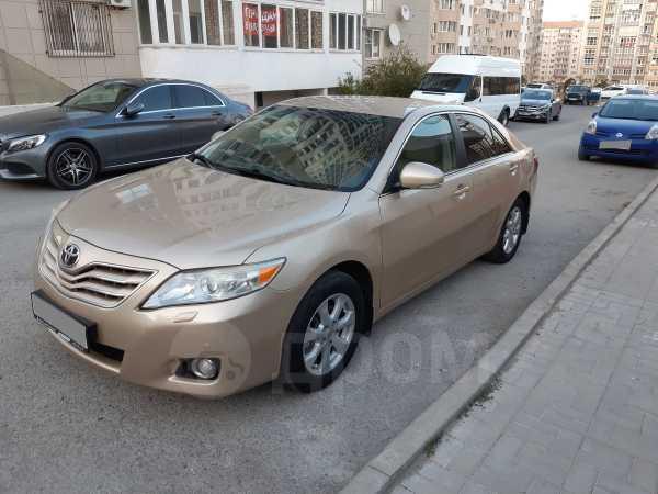 Toyota Camry, 2009 год, 750 000 руб.