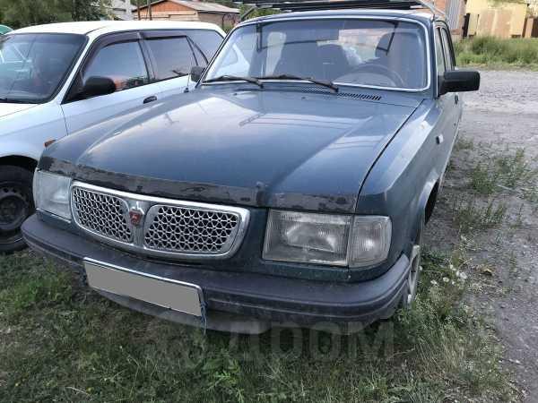 ГАЗ 3110 Волга, 2001 год, 49 000 руб.