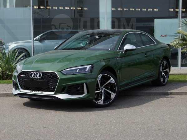 Audi RS5, 2019 год, 5 900 000 руб.