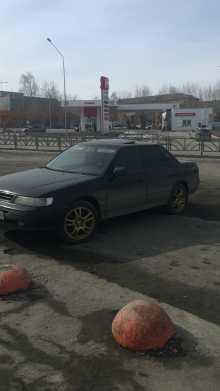 Первоуральск Legacy 1991