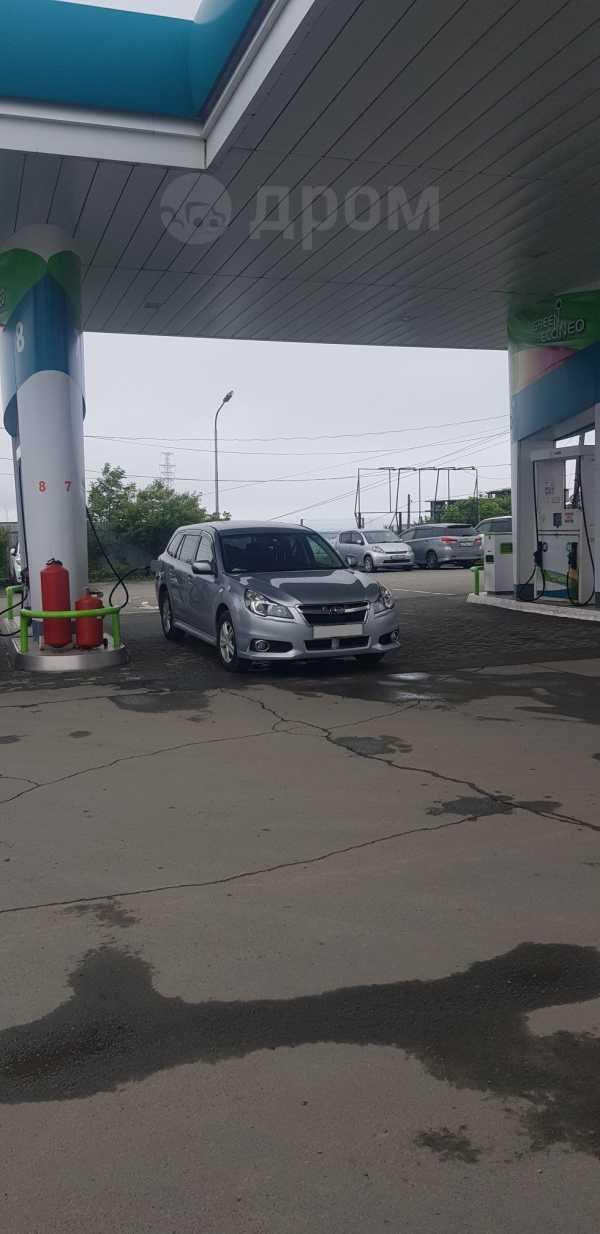 Subaru Legacy, 2014 год, 829 000 руб.