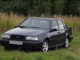 Сибирский 460 1996