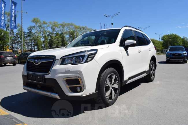 Subaru Forester, 2020 год, 2 978 900 руб.