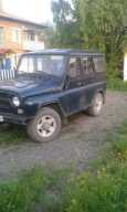 УАЗ Хантер, 2008 год, 207 000 руб.