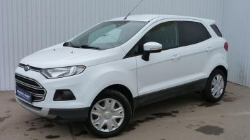 Тула Ford EcoSport 2015