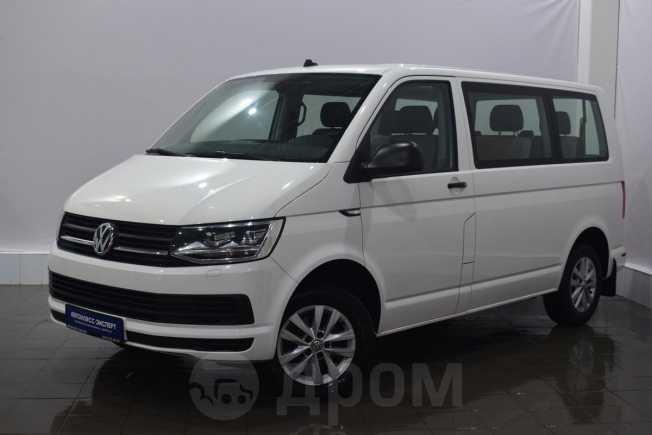 Volkswagen Caravelle, 2017 год, 2 069 000 руб.