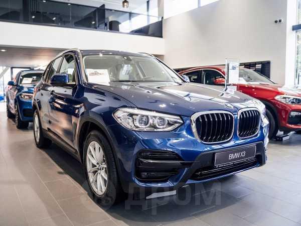 BMW X3, 2020 год, 3 052 700 руб.