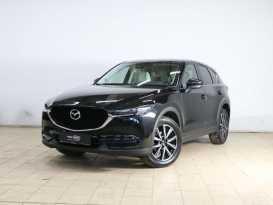 Тула Mazda CX-5 2018