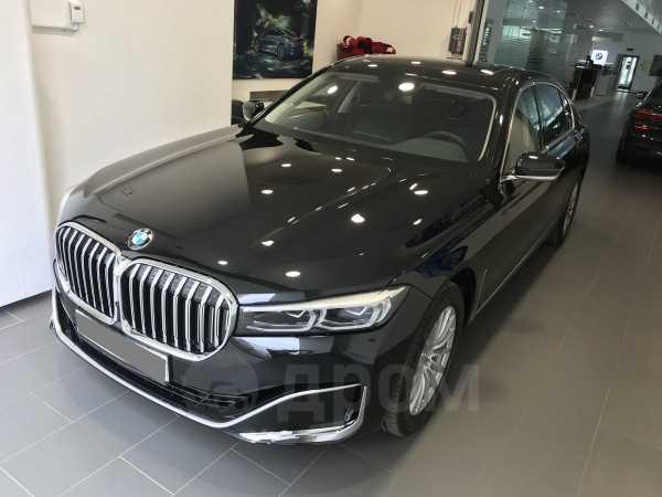 BMW 7-Series, 2020 год, 6 778 800 руб.