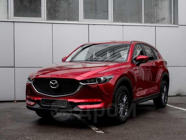 Mazda CX-5, 2020 год, 2 159 321 руб.