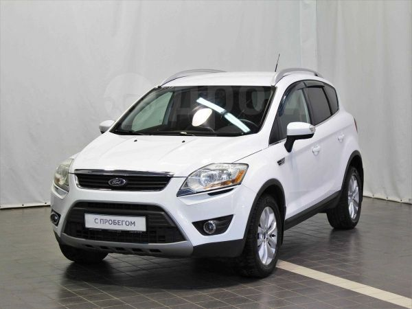 Ford Kuga, 2012 год, 695 000 руб.