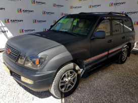 Самара Lexus LX470 1998