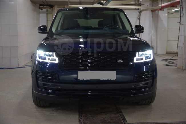 Land Rover Range Rover, 2019 год, 10 900 000 руб.