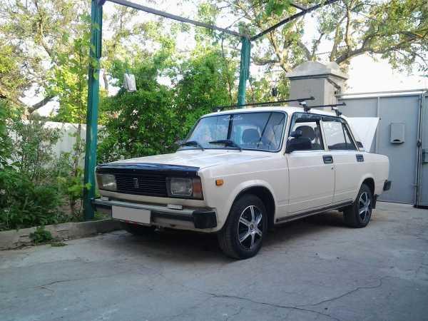 Лада 2105, 1983 год, 50 000 руб.