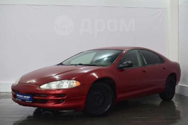 Dodge Intrepid, 2002 год, 149 000 руб.