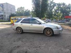 Екатеринбург Impreza 2003