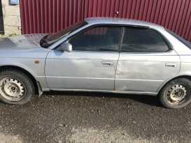 Томск Toyota Vista 1998
