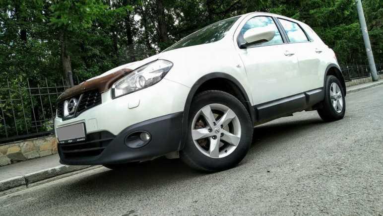 Nissan Qashqai, 2012 год, 575 000 руб.